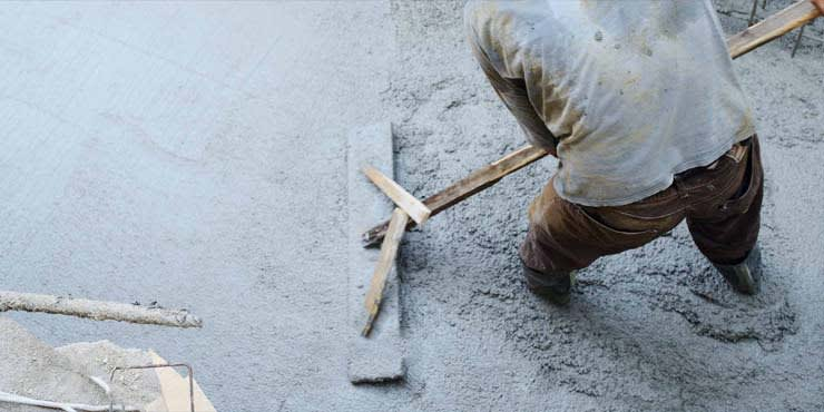 Concrete Contractor Nashville TN
