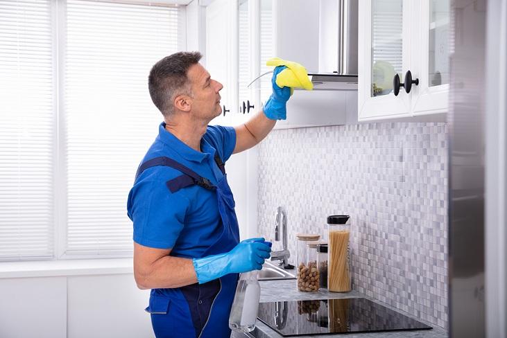 hood cleaners